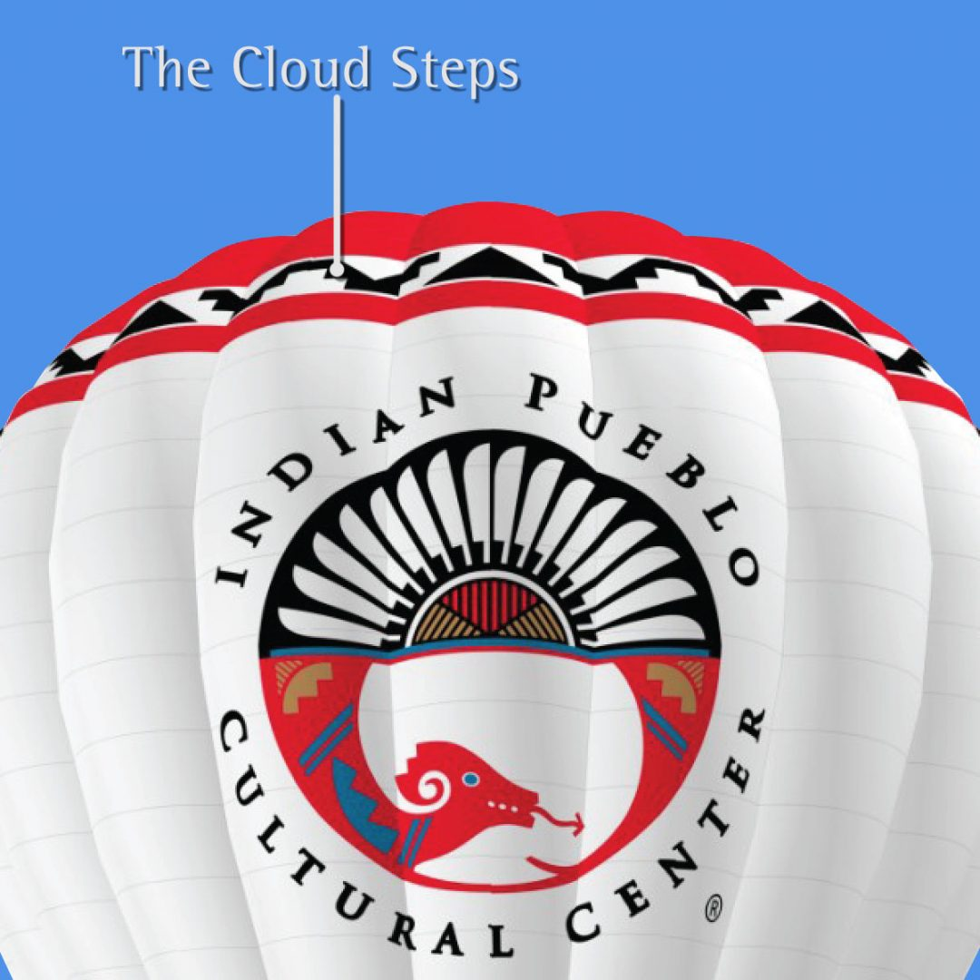 clouds in the ipcc balloon design