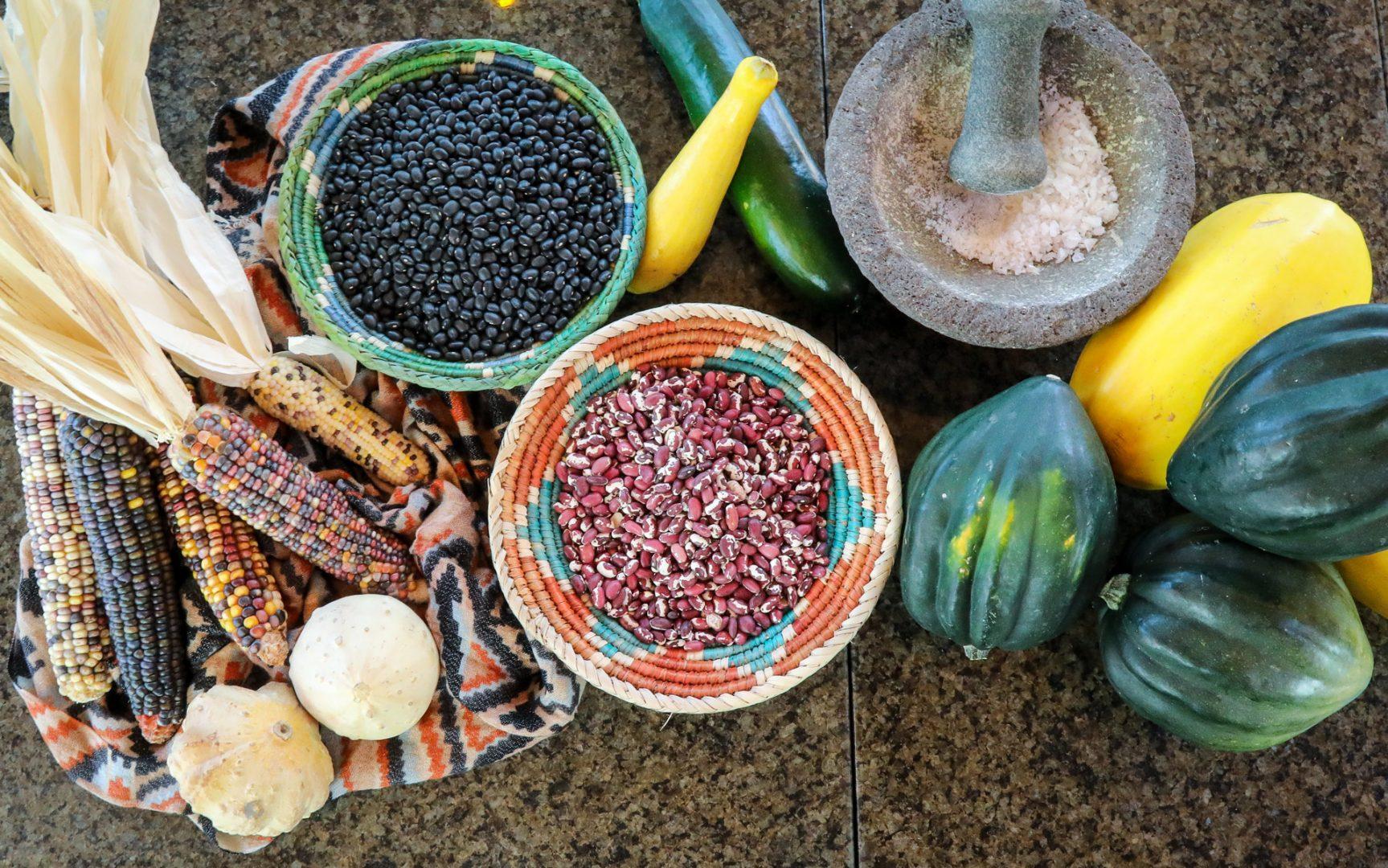 Indigenous Ingredients Intimate Indigenous Experience