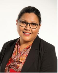 Natalie Martinez, Ph.D.