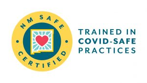 Indian Pueblo Cultural Center is New Mexico Covid-Safe Certified