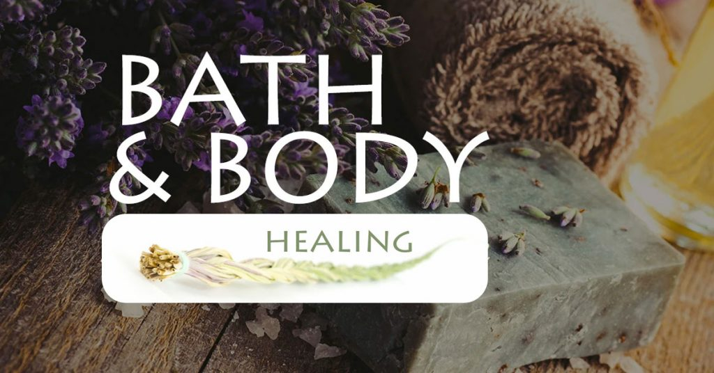 Bath and Body Healing at the Indian Pueblo Cultural Center