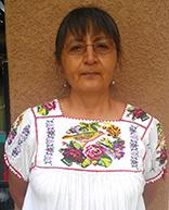 Dr. Glenebah Martinez