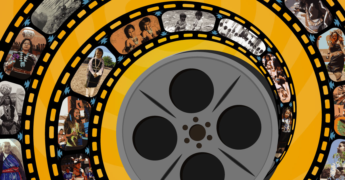 Indigenous Film Industry Workshop: From Process to Production