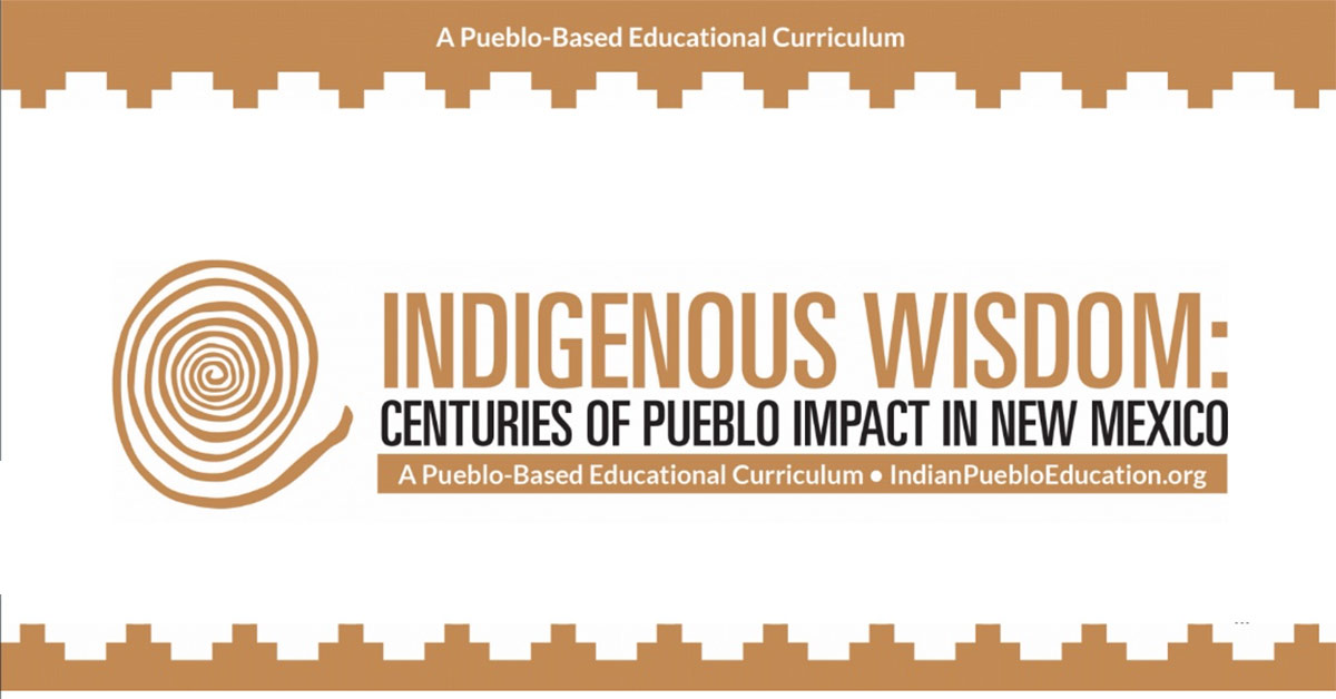 indigenous wisdom curriculum