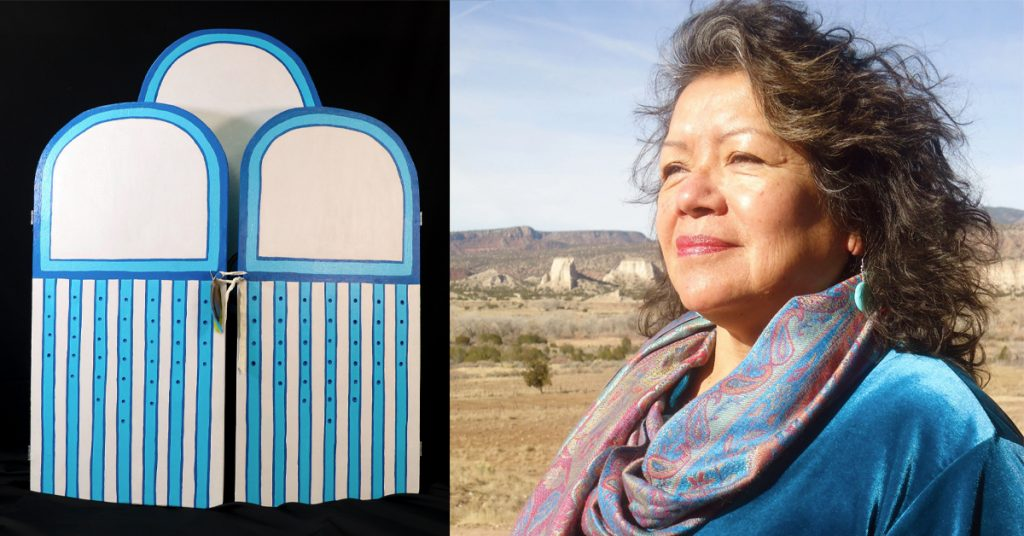 """Our Ancestors: Our Historical Strength"""" featuring the works of Laura Fragua-Cot"""