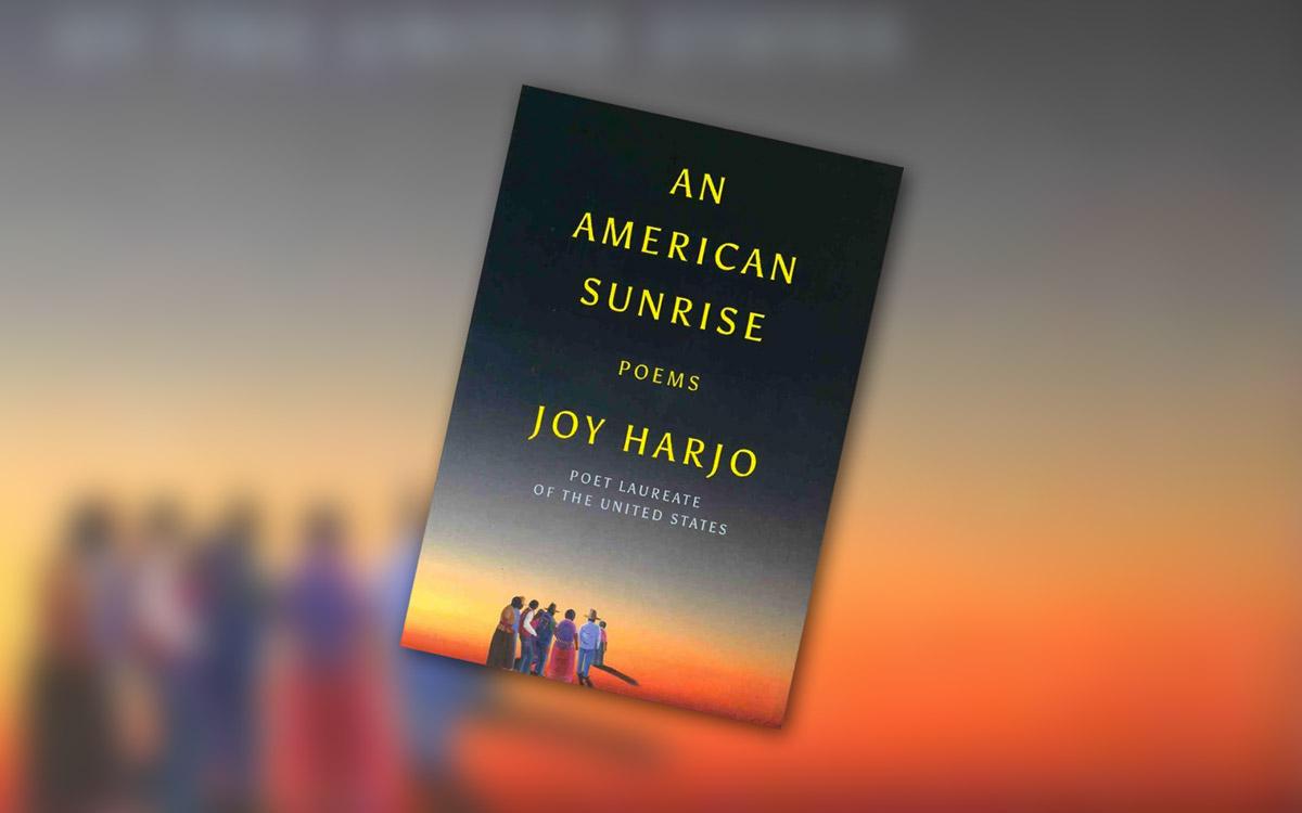 Pueblo Book Club with Joy Harjo