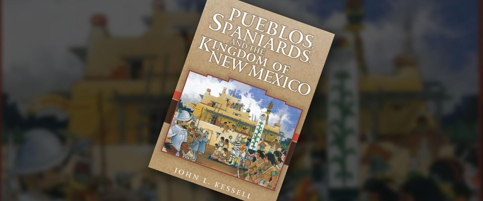 October Pueblo Book Club at IPCC