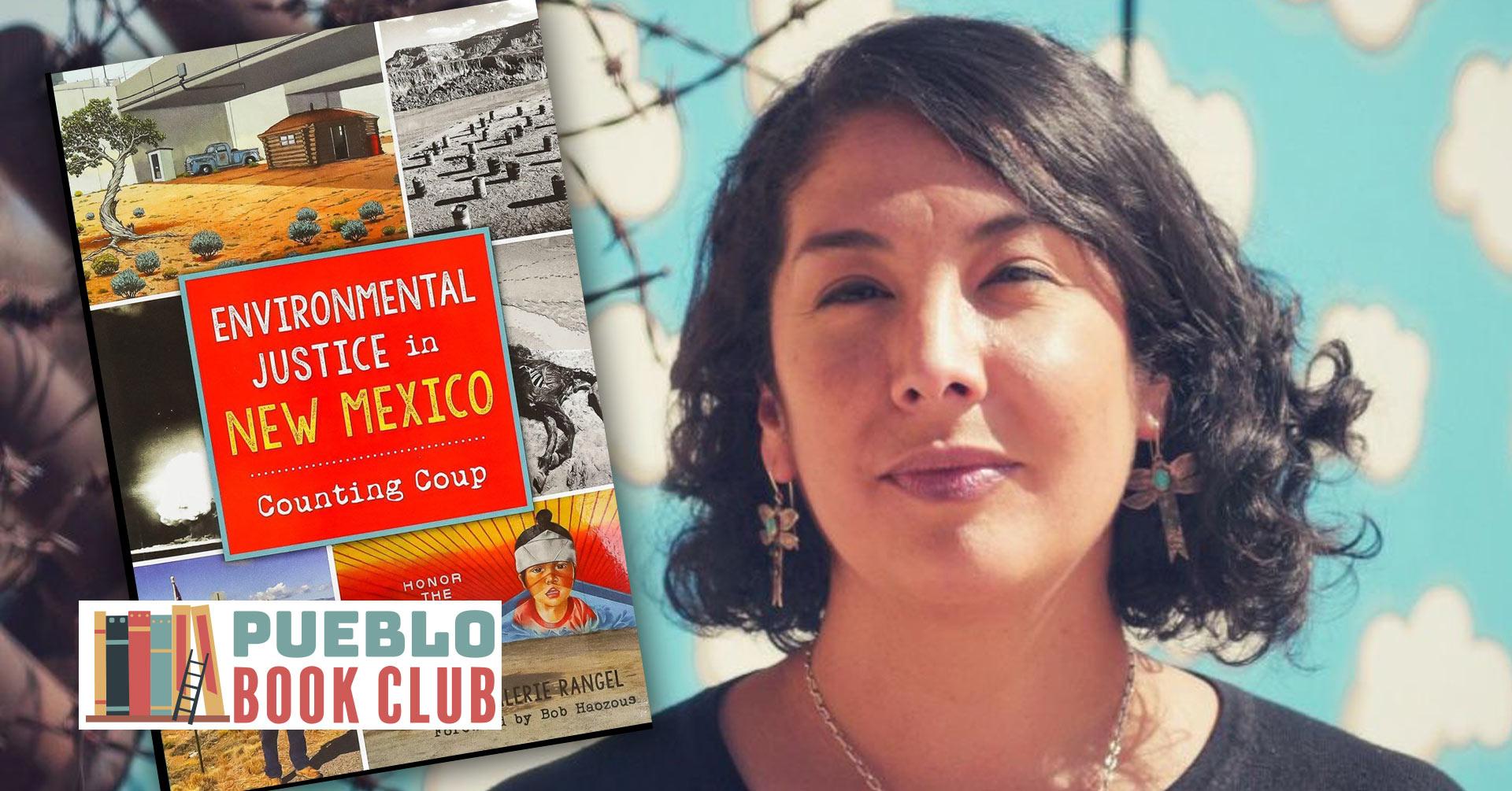 Pueblo Book Club Featured Image