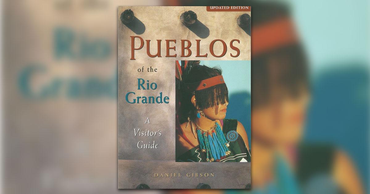 Pueblos of the Rio Grande Book Club at IPCC
