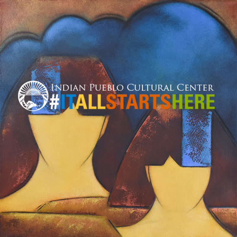 Support the Indian Pueblo Cultural Center