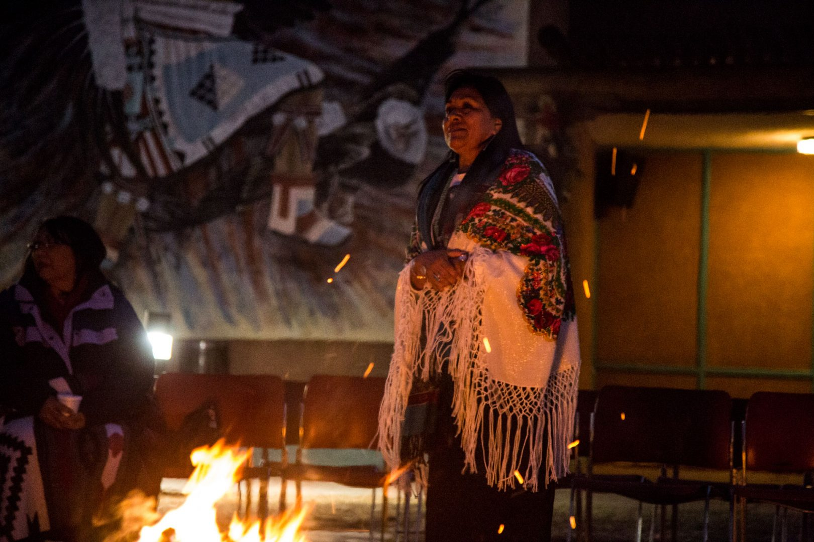 Stories by the Fireside Pueblo Tradition Indian Pueblo Cultural Center